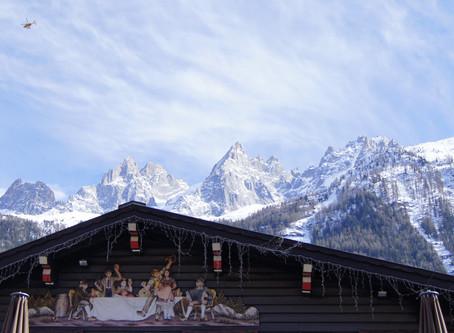 Chamonix Ski Fix