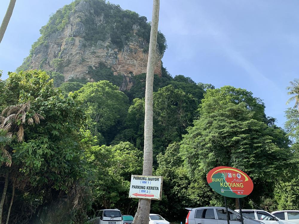 Bukit kodiang, bukit kodiang@mokchun