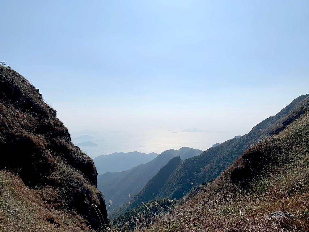 lantau trail lantau peak , lantau-peak, top-hong-kong-hikes, hike-hong-kong