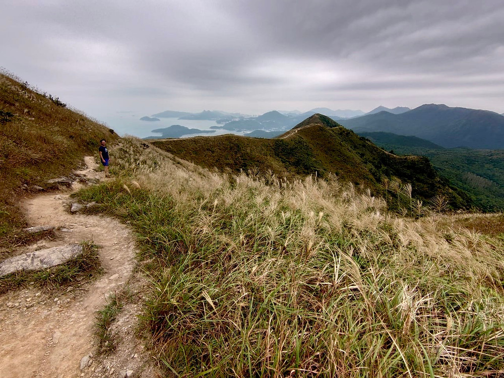 hike-hong-kong, ma-on-shan-hikes, hong-kong-hikes