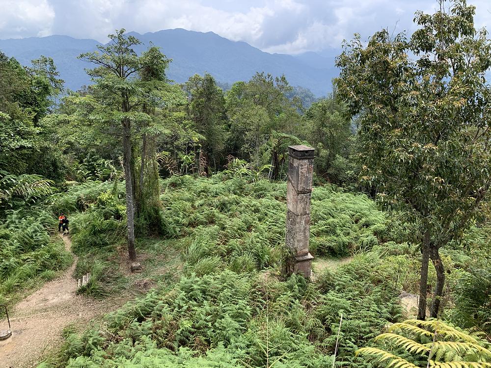 bukit kutu, bukit kutu hike, hike malaysia,