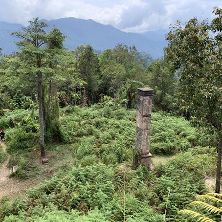 Bukit Kutu 1050m Kuala Kubu Bharu