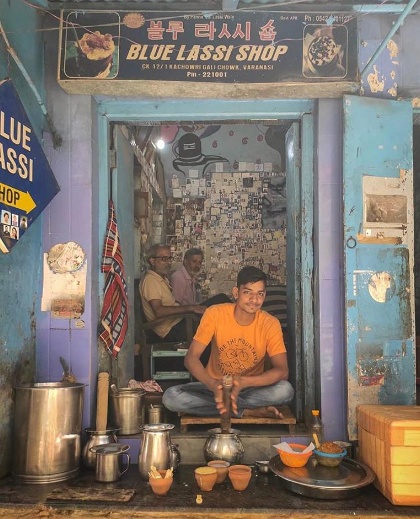 bhanglassi, ganjalassi, hash drink, holi drink