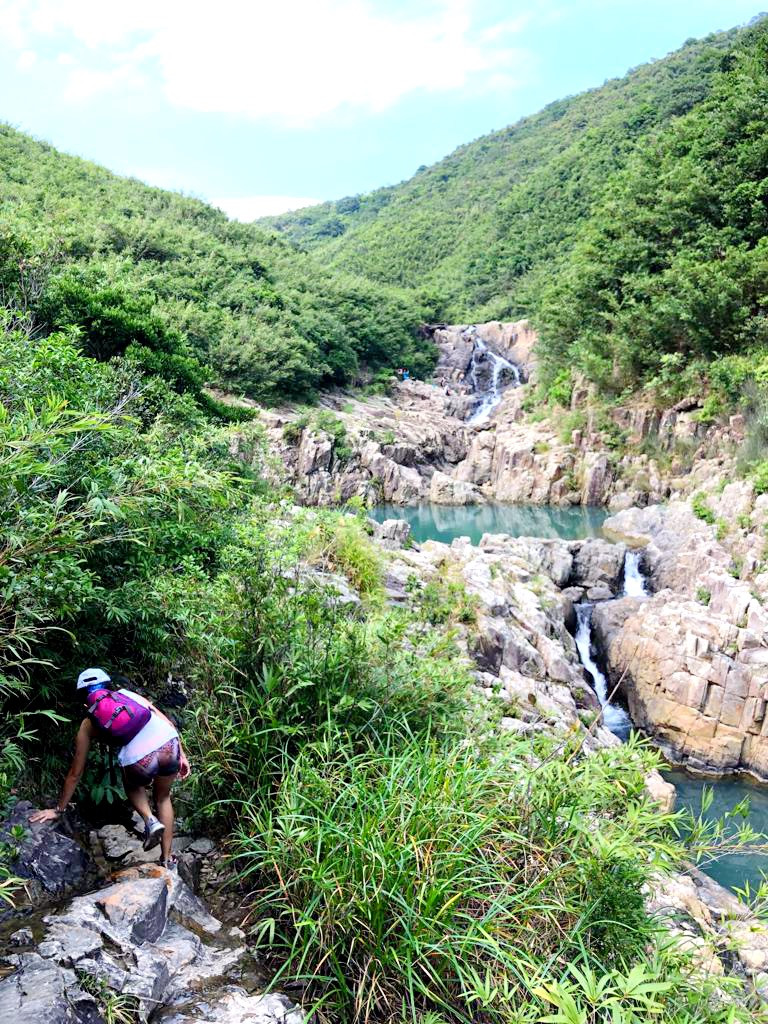 saikung-rock-pools, hongkong-hikes, hk-trails, Hong Kong-trails