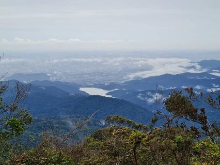 Gunung Bunga Buah 1430m, Gohtong Jaya, Genting