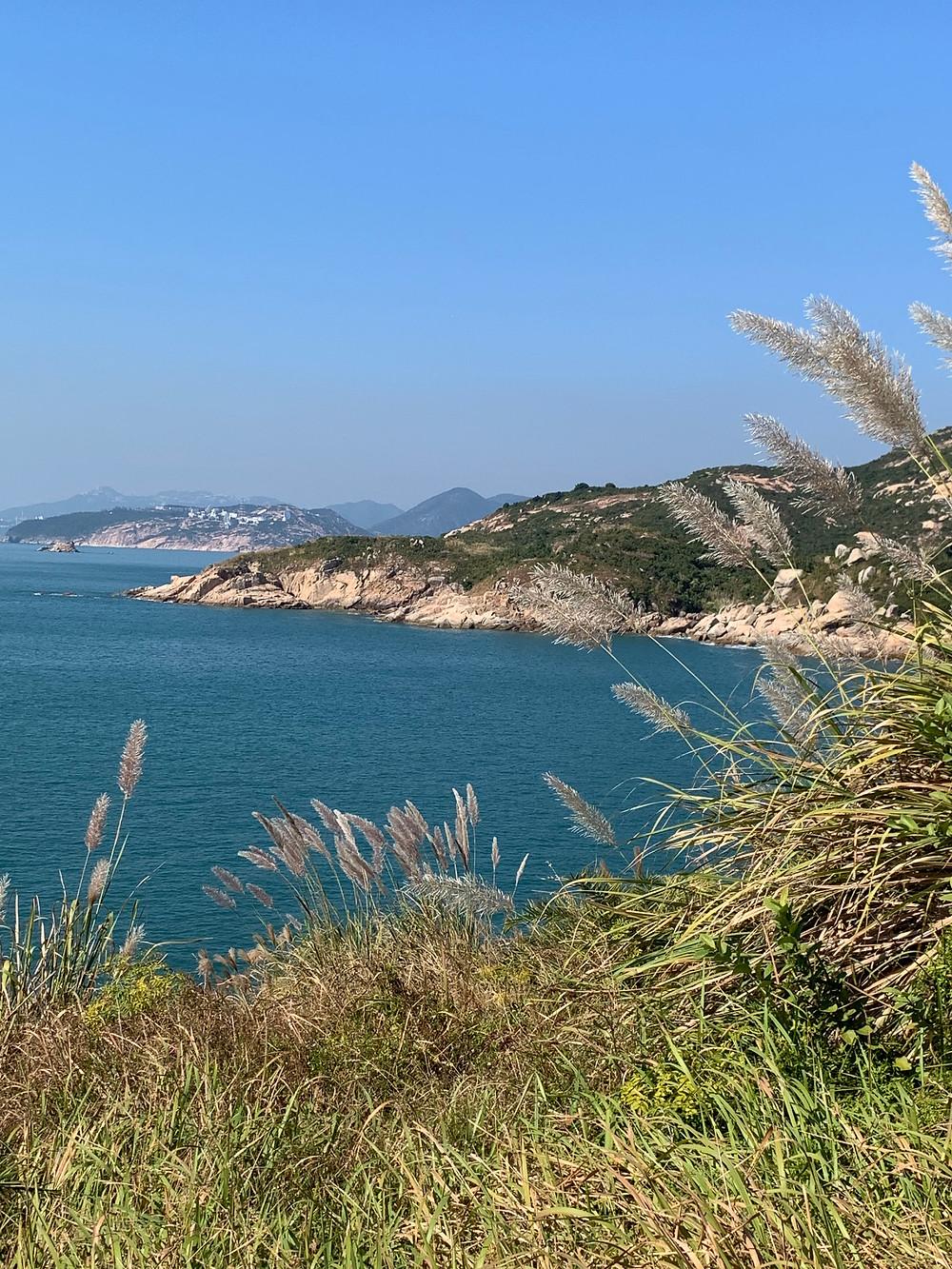 Poi-toi-island, hong-kong-island