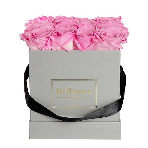 Infinity Box - hot pink - Größe: M