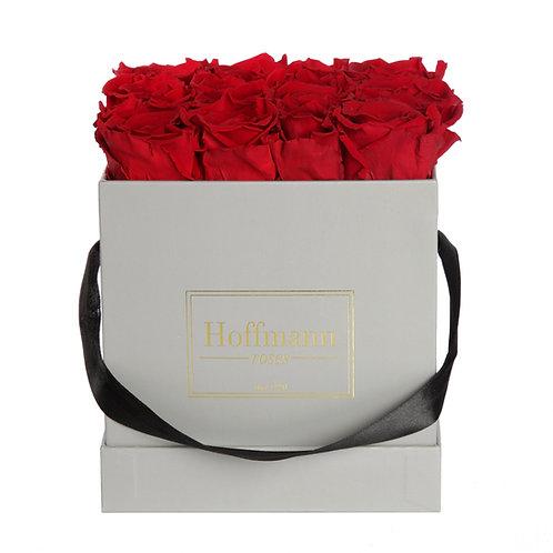 Infinity Box - classic red - Größe: M