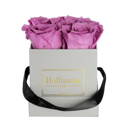 Infinity Box - purpur lilac - Größe: S