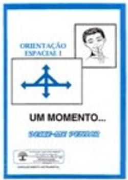 ORIENTAÇÃO ESPACIAL 1  PEI