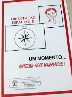 ORIENTAÇÃO ESPACIAL 2 - PEI STANDART