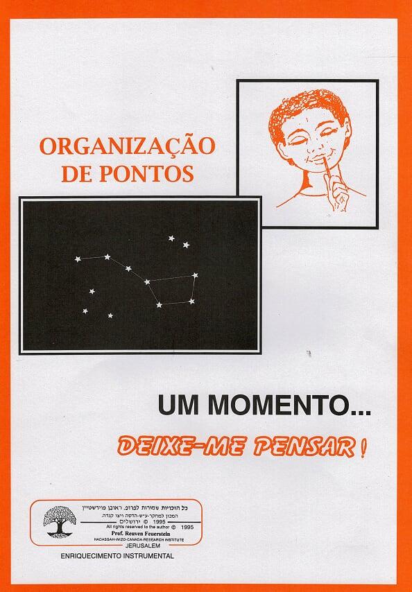 ORGANIZAÇÃO DE PONTOS