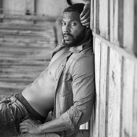 Model_ _jeremyanthony_g #blackandwhiteisworthafight #blackandwhiteportraits #houstonphotography #laphotography #newyorkphotography #topthatp