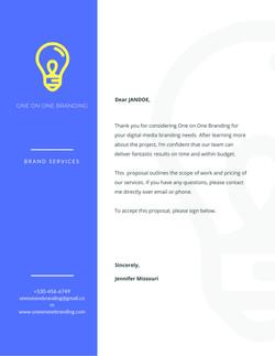 Letter Doc