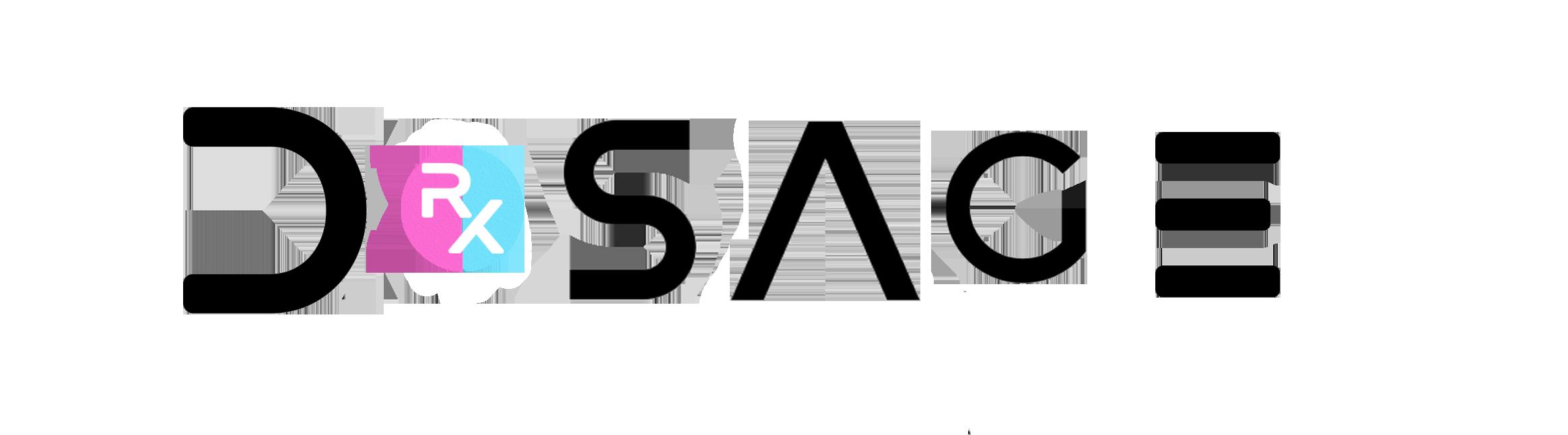 dosage rx logo