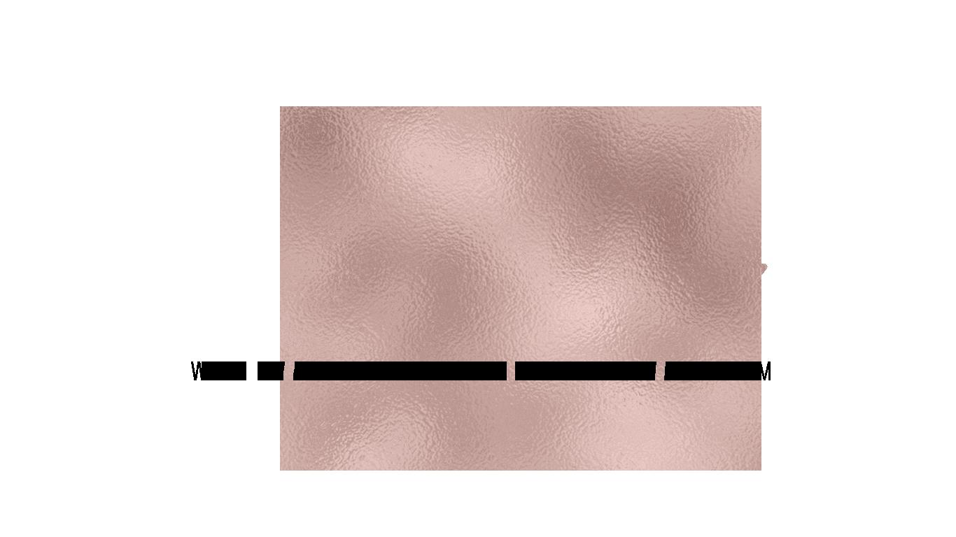 blush rawsilkwblk