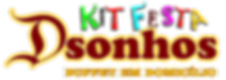 logotipo dsonhos