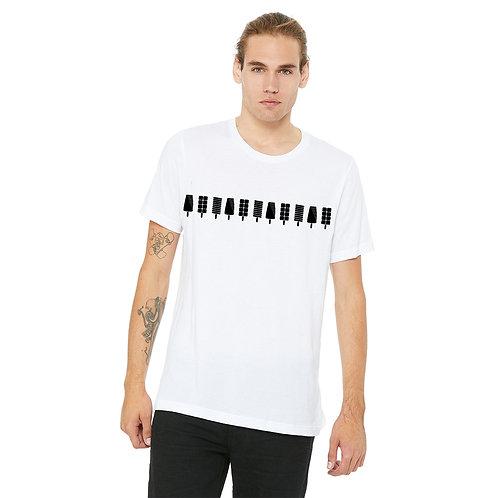 Pancho Camiseta