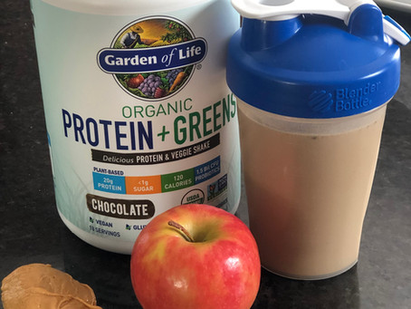 Protein Powders: when, why, & how to use them?