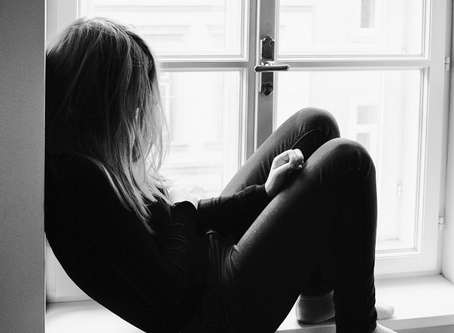 3 Things to Do When You Just Don't Want to Be a Mom Today