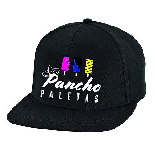 Pancho Gorra