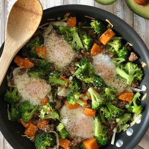 Fast & Easy Leftover Hash