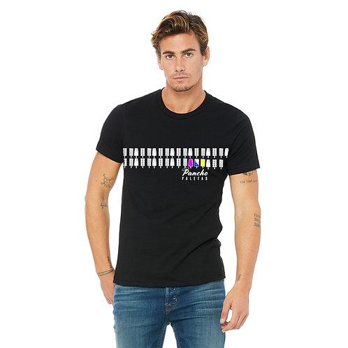 Pancho Camiseta (brilla en la oscuridad)