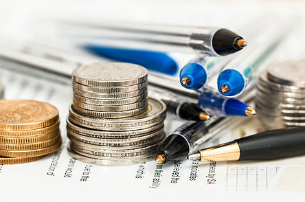 Assistante administrative gestion budget