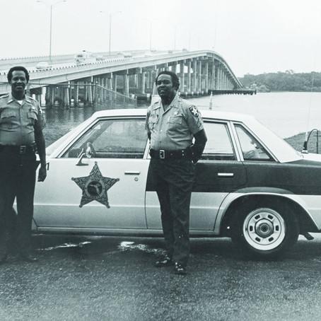 LONG TIME DEPUTY, COUNCILMAN DIES