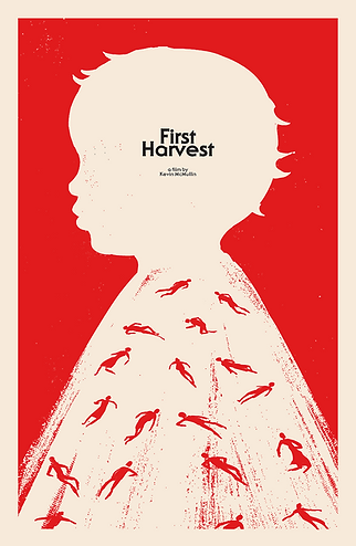 First Harvest_concept poster by Benjy Br