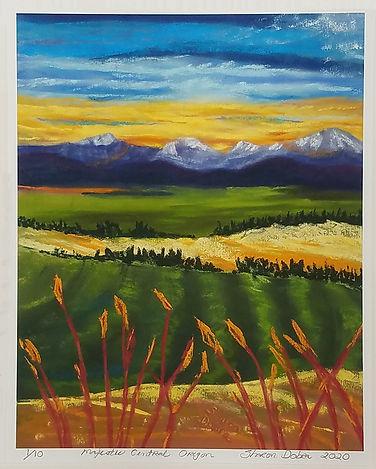 Majestic Central Oregon - Sharon Dobra.j