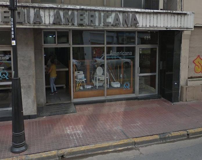 Corrientes 688