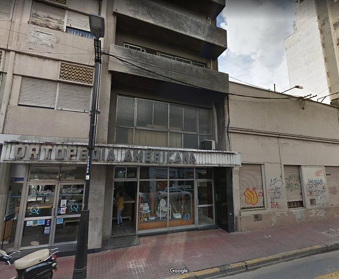 Corrientes 600