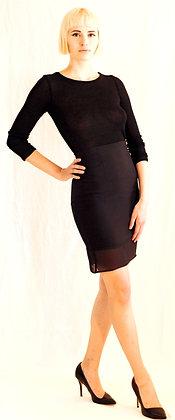 Jet Set modern skirt