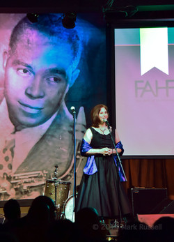 2014 Fashion & Arts Humanity Fete