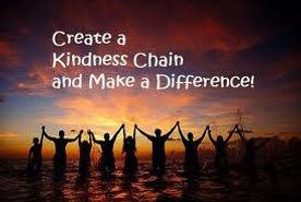 Kindness Chain