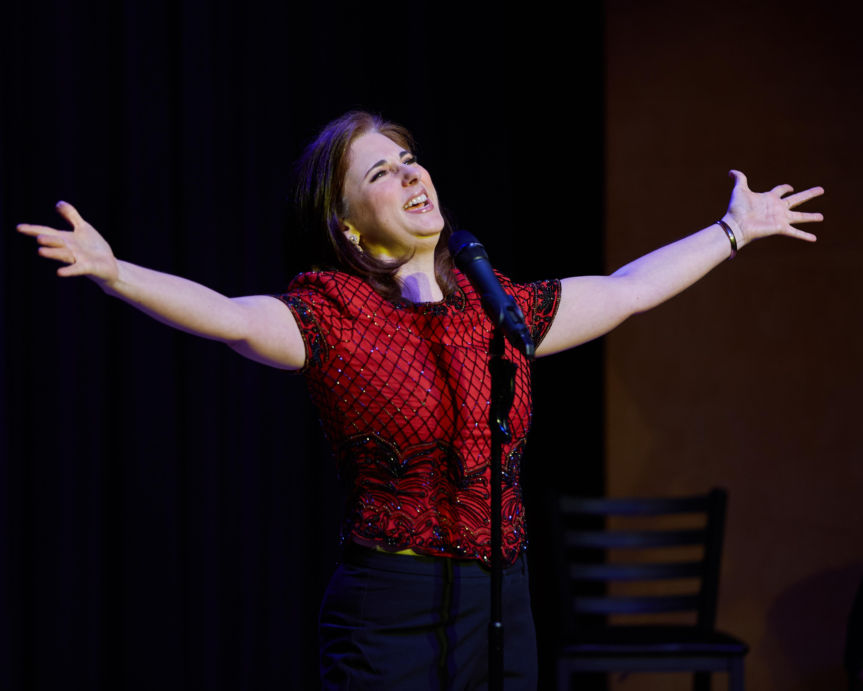 Hilary Ann Feldman