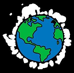 kisspng-earth-drawing-world-globe-horses