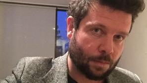 Conoce a nuestros Grandes Jurados de Preselección IberoÁ: Diego Valdés