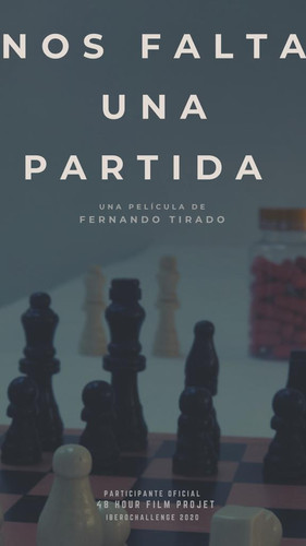 48HFP Ibero America 2020 - Ferren produc