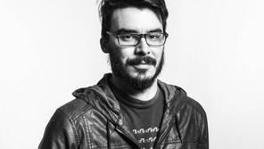 Conoce a nuestros Grandes Jurados de Preselección IberoÁ: Gabriel Pimenta