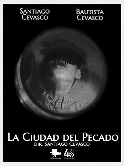 48HFP Ibero America 2020 - Cevasco - Pos