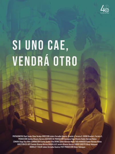 48HFP Ibero America 2020 - Punto y coma