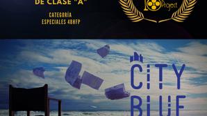 PROMETEDORA ALIANZA CON CITY BLUE FILMS
