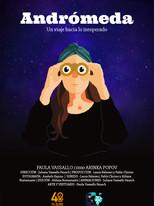 48HFP Ibero America 2020 - Nova - Poster