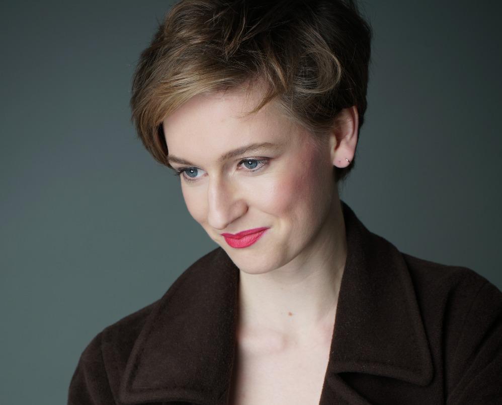 Aimee Presswood