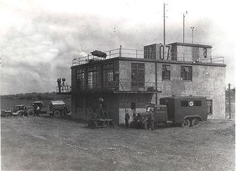 RAF Tempsford in 1940's