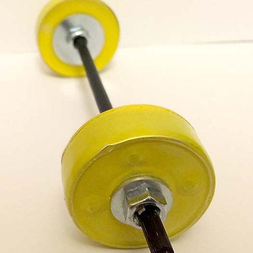 Mini Barbell W50