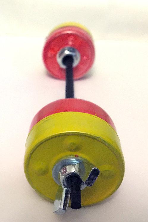 Mini Barbell W100