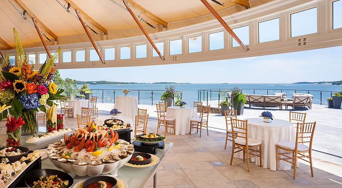 Cape Cod Wequassett resort for dining on getaways